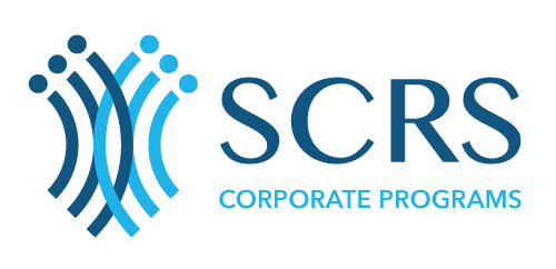 SCRS Corporate Programs Logo